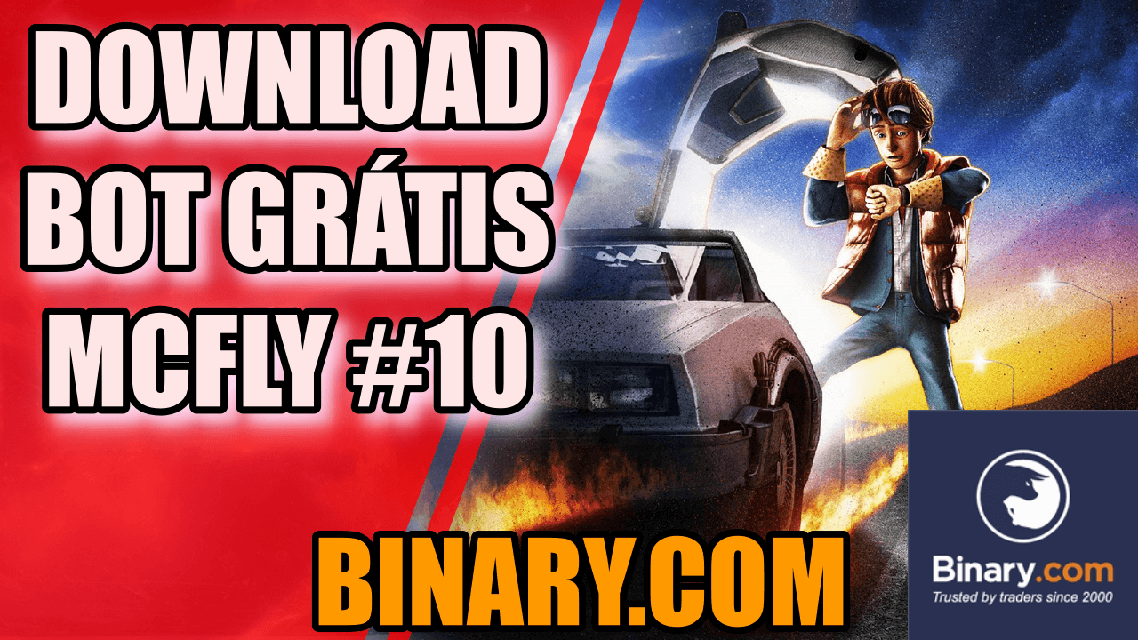 DOWNLOAD BOT BINARY MCFLY