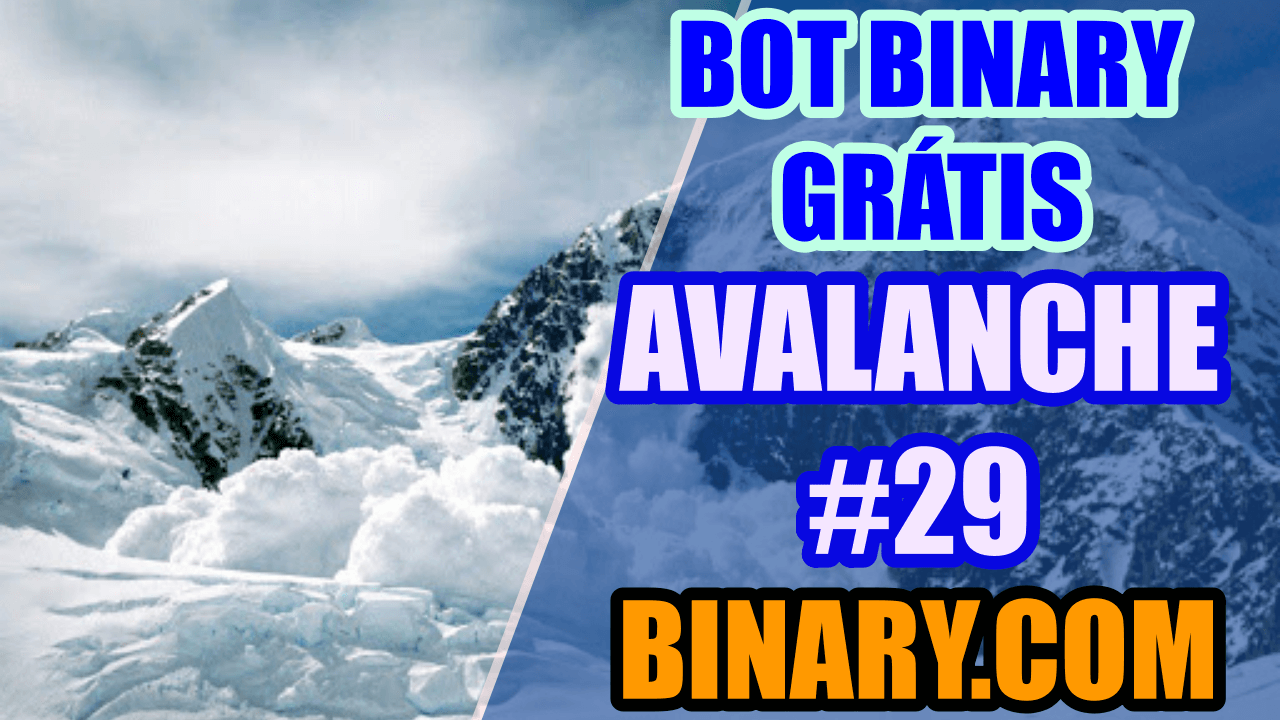 DOWNLOAD BOT BINARY AVALANCHE